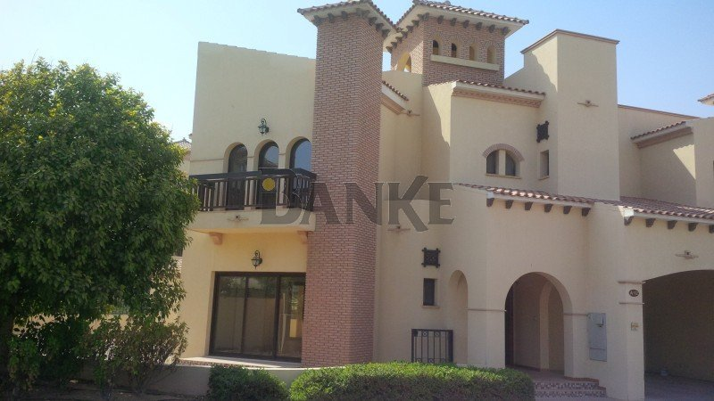 Bi R 4788 Two Bedroom Three Bathroom Villa To Rent In Shorooq Mirdif Mirdif Dubai