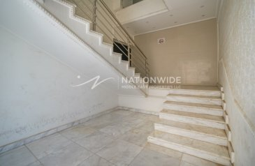 268 Sq Ft, Office To Rent in Al Hili, Al Ain - Best offer / fitted office in Alhili for rent with 35K only