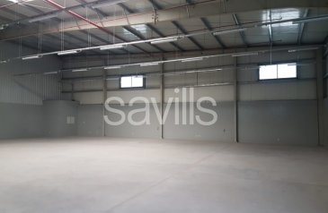 Ready to Move in, 34,445 Sq Ft Warehouse To Rent in Industrial City Of Abu Dhabi - ICAD, Mussafah, Abu Dhabi - Warehouse for lease in ICAD in good location