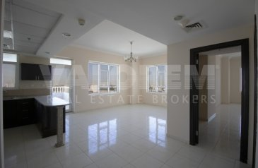 Two Bedroom, Two Bathroom, Apartment To Rent in Al Rabia Tower, Dubailand, Dubai - CHILLER FREE  1 MONTH FREE   SPACIOUS