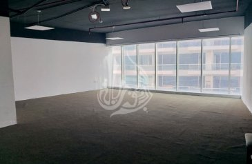 773 Sq Ft, Office For Sale in Park Avenue, Dubai Silicon Oasis (DSO), Dubai - Shell and Core | Mid Floor | Community View