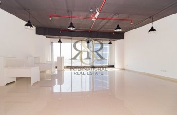 868 Sq Ft, Office For Sale in I-Rise Tower, Barsha Heights (TECOM), Dubai - Fully Fitted Office Space | Highly Maintained