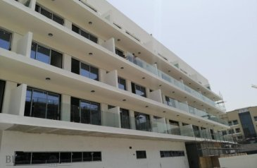 One Bedroom, Two Bathroom, Apartment To Rent in Arjan, Dubailand, Dubai - Clean and Neat 1BR | Brand New Building