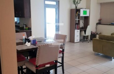 Three Bedroom, Four Bathroom, Apartment To Rent in Executive Towers - G, Business Bay, Dubai - Spacious 3BHK + Maid's Room | On Higher Floor