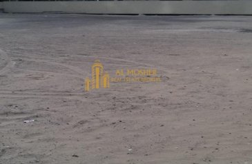 Commercial Plot For Sale in Jwezaa, Sharjah - A wonderful opportunity commercial land at an attractive price- (102)