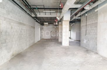 Ready to Move in Good Condition, 1,125 Sq Ft, Retail Space To Rent in Concord Tower, Meydan, Dubai - 1 Month Free | Fully Fitted | Retail