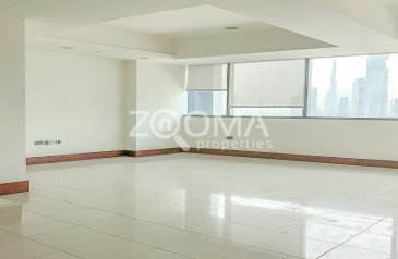 Two Bedroom, Three Bathroom, Duplex To Rent in Jumeirah Living - World Trade Center Residence, Trade Center, Dubai - All Bills Included   2 bed duplex   Maids Room  