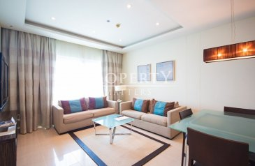 Two Bedroom, Two Bathroom, Apartment For Sale in Bonnington Tower, Jumeirah Lakes Towers - JLT, Dubai - Largest 2BR|Best Value|High Floor|Furnished