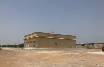 Ready to Move in, 2,000 Sq Ft Warehouse To Rent in Al Qusaidat, Ras al Khaimah - SPACIOUS WAREHOUSE I COMMERCIAL STORAGE