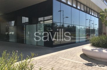 Ready to Move in Good Condition, 2,325 Sq Ft, Retail Space To Rent in Capital Center, Abu Dhabi - Fitted Retail Unit   Open Plan  Available for Rent
