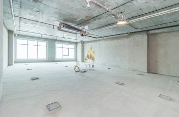 1,371 Sq Ft, Office To Rent in Grosvenor Business Tower, Barsha Heights (TECOM), Dubai - Exclusive! | Vacant | Grosvenor Business Tower