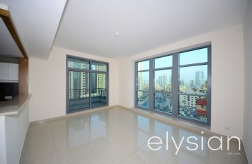 Two Bedroom, Two Bathroom, Apartment For Sale in Claren Tower 2, Downtown Dubai, Dubai - Investment Opportunity   High Rental Income