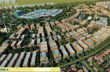 Residential Plot For Sale in Tilal City A, Sharjah - MIXED PLOTS starts at AED 800K in Tilal City, Sharjah