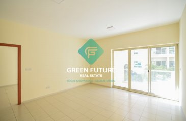 One Bedroom, One Bathroom, Apartment For Sale in Al Ghozlan 3, The Greens, Dubai - Hot Deal | 1BHK Ghozlan 3 | Vacant on Transfer