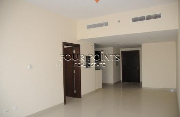 Vacant 2 Bedroom Apartment In Manhattan Tower, Jumeirah Village Circle For  Sale