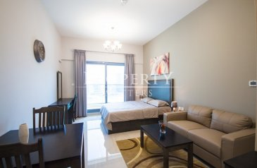 Studio, One Bathroom, Apartment For Sale in Elite Business Bay Residence, Business Bay, Dubai - Brandnew furnished Studio   High floor   No commission