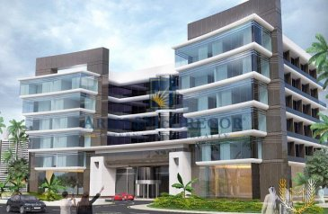 Vacant Commercial Plot For Sale in Jumeirah, Dubai - G+5 Plot for Sale for Hospitality Use
