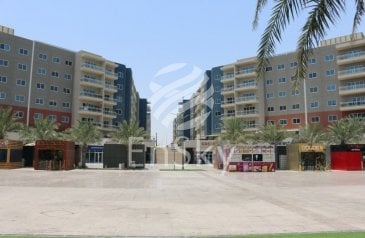 Three Bedroom, Four Bathroom, Apartment For Sale in Al Reef, Abu Dhabi - 3BR Apartment Open Kitchen For Investment Now