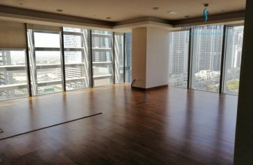 9,300 Sq Ft, Office For Sale in Oberoi Tower, Business Bay, Dubai - Amazing Shell and Core full floor for sale in Oberoi