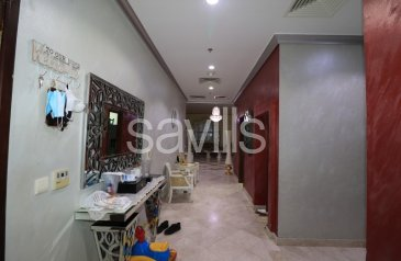 Four Bedroom, Six Bathroom, Penthouse For Sale in Al Mamzar, Sharjah - Penthouse with Elevator & 2 Parking Slots
