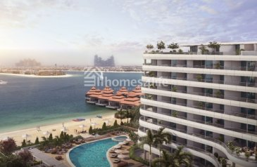 Existing 4,191 Sq Ft, Retail Space For Sale in MINA, The Palm Jumeirah, Dubai - HIGH ROI   PREMIUM PROPERTY   BEACH FRONT