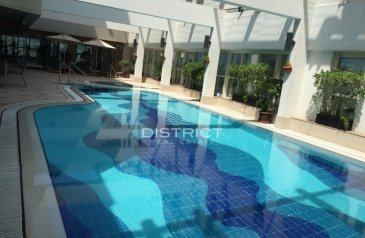 One Bedroom, Two Bathroom, Hotel Apartment To Rent in Electra Street, Abu Dhabi - Book Now I 5 Star I Furnished I Good Facilities