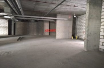 700 Sq Ft, Office For Sale in Mirdif Hills, Mirdif, Dubai - Freehold brand new office Shell and Core in Mirdif Hills