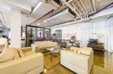 3,767 Sq Ft, Office For Sale in Al Saaha, The Old Town, Downtown Dubai, Dubai - High End | Fully Fitted and Partially Furnished