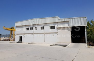 Factory For Sale in SAIF Zone ( Sharjah Airport Free Zone ), Sharjah - Marble and granite factory | with license