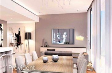 Two Bedroom, Two Bathroom, Apartment For Sale in Bluewaters Residences, Bluewaters Island, Dubai - 3 Years Payment Plan | Luxury Living | Sea View