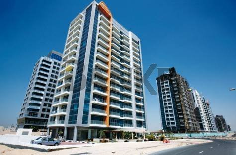 Best Deal,1 Bedroom For Sale In Cricket Tower, Sports City
