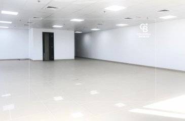 1,701 Sq Ft, Office To Rent in Prime Business Centre, Jumeirah Village Circle (JVC), Dubai - Bright Super Spacious Office | High Quality Fitting