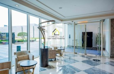 Two Bedroom, Three Bathroom, Apartment To Rent in Al Maryah Island, Abu Dhabi - A Quality Home Where Luxury And Convenience Converge.