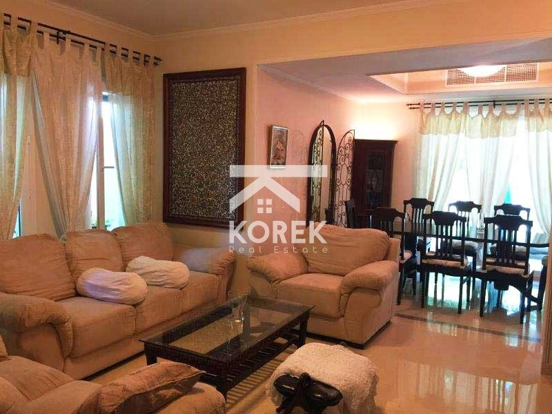 Exclusive Furnished Upgraded Move August