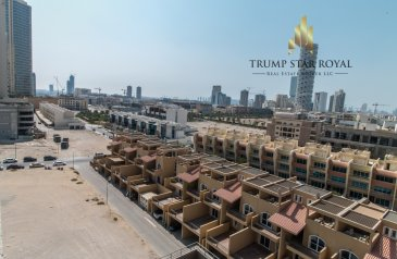 1,679 Sq Ft, Office For Sale in Prime Business Centre, Jumeirah Village Circle (JVC), Dubai - Fully Fitted   Office Space   Prime Business Center