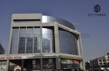 706 Sq Ft, Office To Rent in Al Khabaisi, Dubai - Affordable Office in Deira Near Clock tower