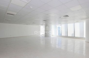 1,850 Sq Ft, Office To Rent in Addax Park Tower, Al Reem Island, Abu Dhabi - Fitted Commercial Space in Addax