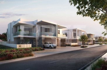 Three Bedroom, Three Bathroom, Duplex For Sale in Yas Acres, Abu Dhabi - Smart Investment! Perfect Location!Call us
