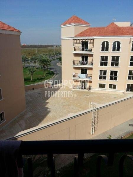 G7p40928 One Bedroom Apartment To Rent In International City Dubai