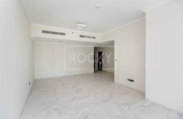 Two Bedroom, Three Bathroom, Apartment To Rent in Art Heights, Barsha Heights (TECOM), Dubai - Brand New | 13 Months | Close to Metro | 2Bed plus Laundry