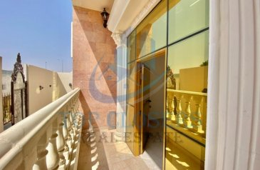 Two Bedroom, Three Bathroom, Apartment To Rent in Al Muwaiji, Al Ain - Ground Floor | Including Water And Electricity