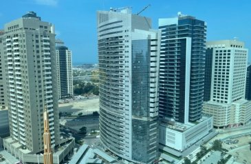 1,551 Sq Ft, Office For Sale in Smart Heights, Barsha Heights (TECOM), Dubai - FITTED AND PARTITIONED|VACANT|BEST PRICE|CALL NOW