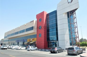 1,455 Sq Ft, Office To Rent in Al Quoz 3, Dubai - LIGHT AND LARGE OFFICES FOR RENT NEAR METRO STATION. CHILLER FREE