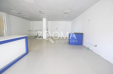 Ready to Move in Good Condition, 945 Sq Ft, Retail Space To Rent in Majan - Madison Residences, Dubailand, Dubai - Fully Fitted   Prime Location   Huge Size
