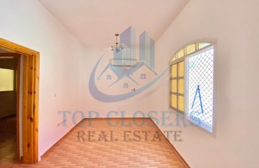 Two Bedroom, Two Bathroom, Apartment To Rent in Al Sarooj, Al Ain - Kids Playing Area | Ground Floor | 6 Payments