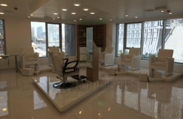 1,765 Sq Ft, Office For Sale in Ontario Tower, Business Bay, Dubai - Fitted office available at very good price