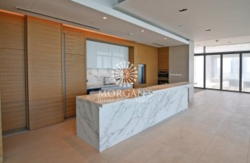 Five Bedroom, 7 Bathroom, Penthouse For Sale in Bluewaters Residences, Bluewaters Island, Dubai - LUXURY DUPLEX PENTHOUSE   PRIVATE POOL