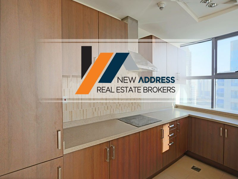 Negotiable Price, 2 Bedroom Apt @ Canal Residence @aed 1.45m