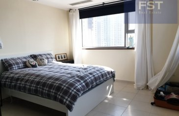 Studio, One Bathroom, Apartment To Rent in Executive Towers - B, Business Bay, Dubai - Conscientious and spacious studio for rent