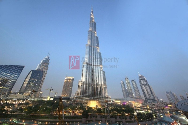 Dubai Property Search Engine